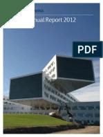Skanska Annual Report 2012