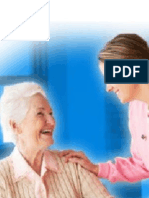 What is the Role of Caregivers in Assisted Living