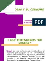 Las Drogas y su Consumo.ppt
