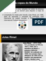 Historia Copas Do Mundo Giuli