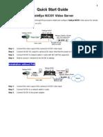 TeleEye_NX301_QuickStartGuide