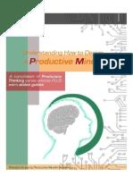 ProductiveMuslim Academy Productive Thinking eBook