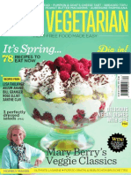Cook Vegetarian - April 2014