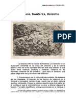 J. de Lucas. Violencia_Fronteras_Derecho