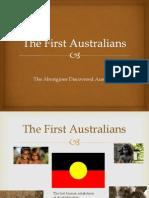 aborignal australia ppt