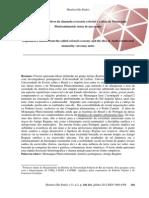 FRAGOSO, Joao. Modelos Explicativos Economicos