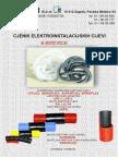 Kopos Katalog i Cjenik Cijevi