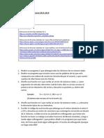 Ejercicios Informática Industrial 2013-14