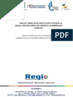 Pxdan_Analiza Emisiilor de Gaze Cu Efect de Seră La Nivelul Regiunii Centru În Contextul Schimbărilor Climatice