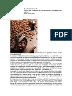 Copa Incentiva Produção de Cafés Especiais No PR