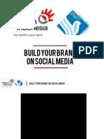 coorporate brand on social media - pdf