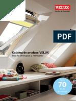 Catalog Produse Velux
