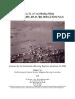 Northampton Natural Hazards Mitigation Plan