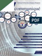 Communique December 2013