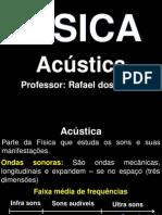 Acústica (Aula 01)