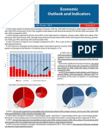 Economic Outlook and Indicators - Trade With Russia 2013