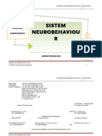 Sistem Neurobehaviour s1