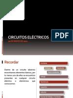 Presentación 2 Circuitos Electricos