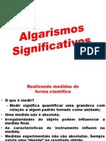 ALGARISMOS-SIGNIFICATIVOS