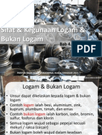 sifatkegunaanlogambukanlogam-140415232935-phpapp02