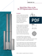 MOTTCORP _ Application Briefs _ Fiber Filters PE,PP