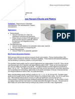 MOTTCORP _ Application Briefs _ Vacuum Chucks and Platens