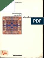 Elettronica-Millman J Grabel a -Microelettronica
