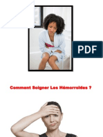Soigner Hemorroides, Hemorroides Interne, Creme Anti Hemorroide, Crise Hemoroide, Crise Hemoroides