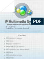 Ip Multimedia