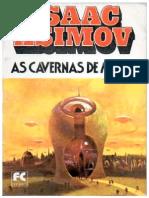ASIMOV, Isaac - Lucky Starr - 1 - As Cavernas de Marte