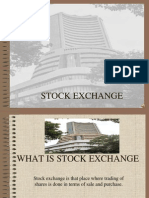Stock Exchange (2)