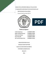 Proposal KKNP BI