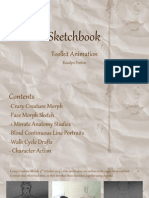Toolkit Animation Sketchbook PDF