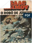 ASIMOV, Isaac - Lucky Starr - 5 - O Robô de Júpiter