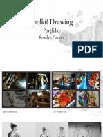 Toolkit Drawing Portfolio PDF