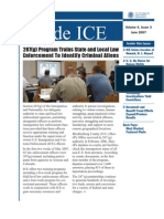 Inside ICE, Vol. 4, Issue 3 (June 2007)