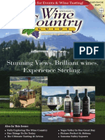 Wine Country Guide May 2014