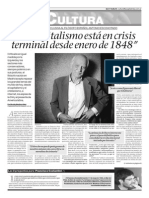2014-04-27 - Entrevista a Antonio Escohotado