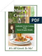 86786584 Greek Cookbook