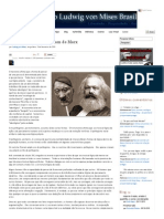 IMB - O Que Os Nazistas Copiaram de Marx