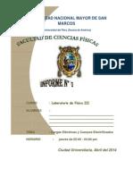 Informe 1 - Cargas Eléctricas y Cuerpos Electrificados(1) (1)