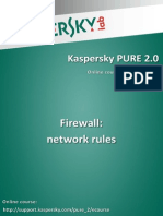62 Pure Firewall Network Rules En