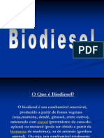 Biodiesel l