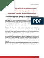 29-4-14 Avira Online Essentials