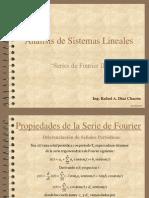 Analisis de Sistemas Lineales 19