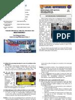 Katarungan Pambarangay PNP