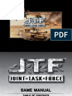 Joint Task Force - Manual - PC