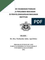MAKALAH_KEAMANAN PANGAN_