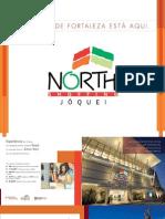 Book North Shopping Jo Que i