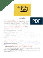 GA - Estudo em PG's - Ansiedade.doc
